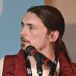 Maksim Tiganov