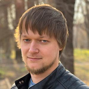Oleg Medved