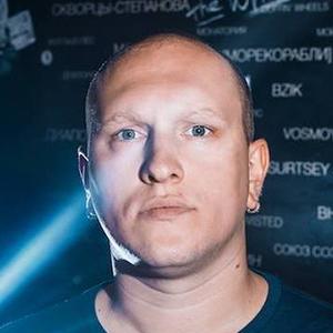 Peter Salnikov