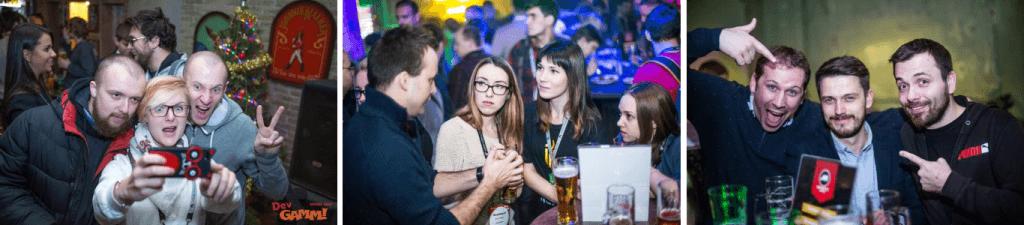 Minsk 2015 Party