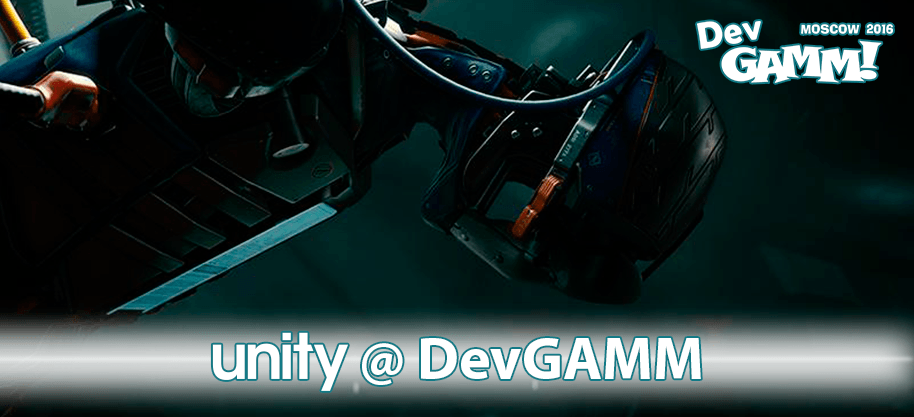 Unity-DevGAMM