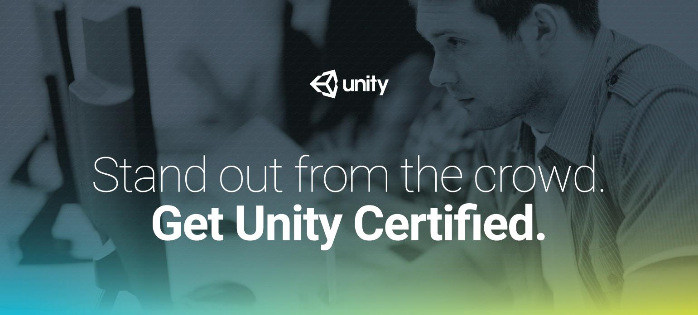 Unity Certification At Devgamm Devgamm Moscow 2018