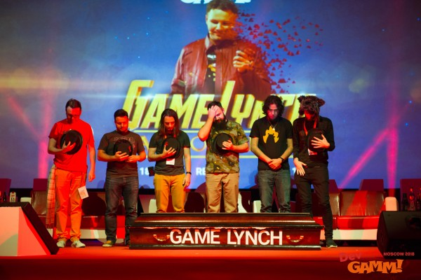 Game-Lynch