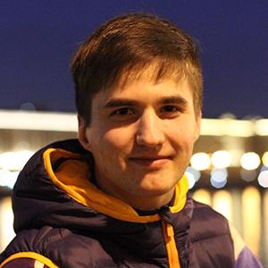 Sergey Panyushkin