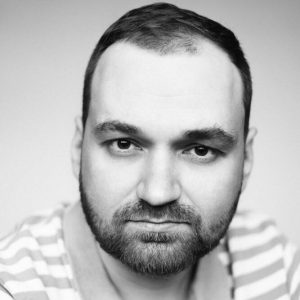 Vasiliy Sabirov