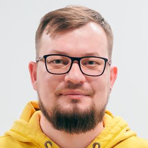 Aleksey Lukyanov