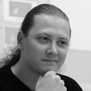 Alexander Lenkevich