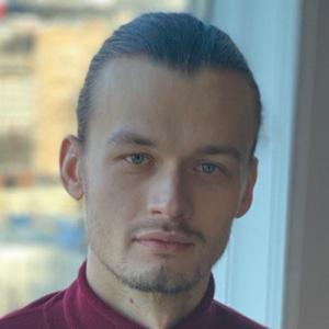 Alexander Shcherbakov