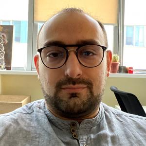 Amir Omarov