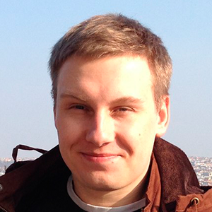 Sergey Kormishin
