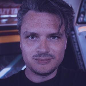 Sven Charleer