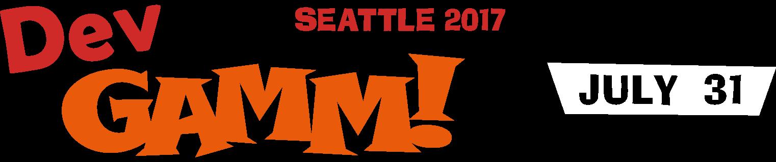 DevGAMM Seattle 2017