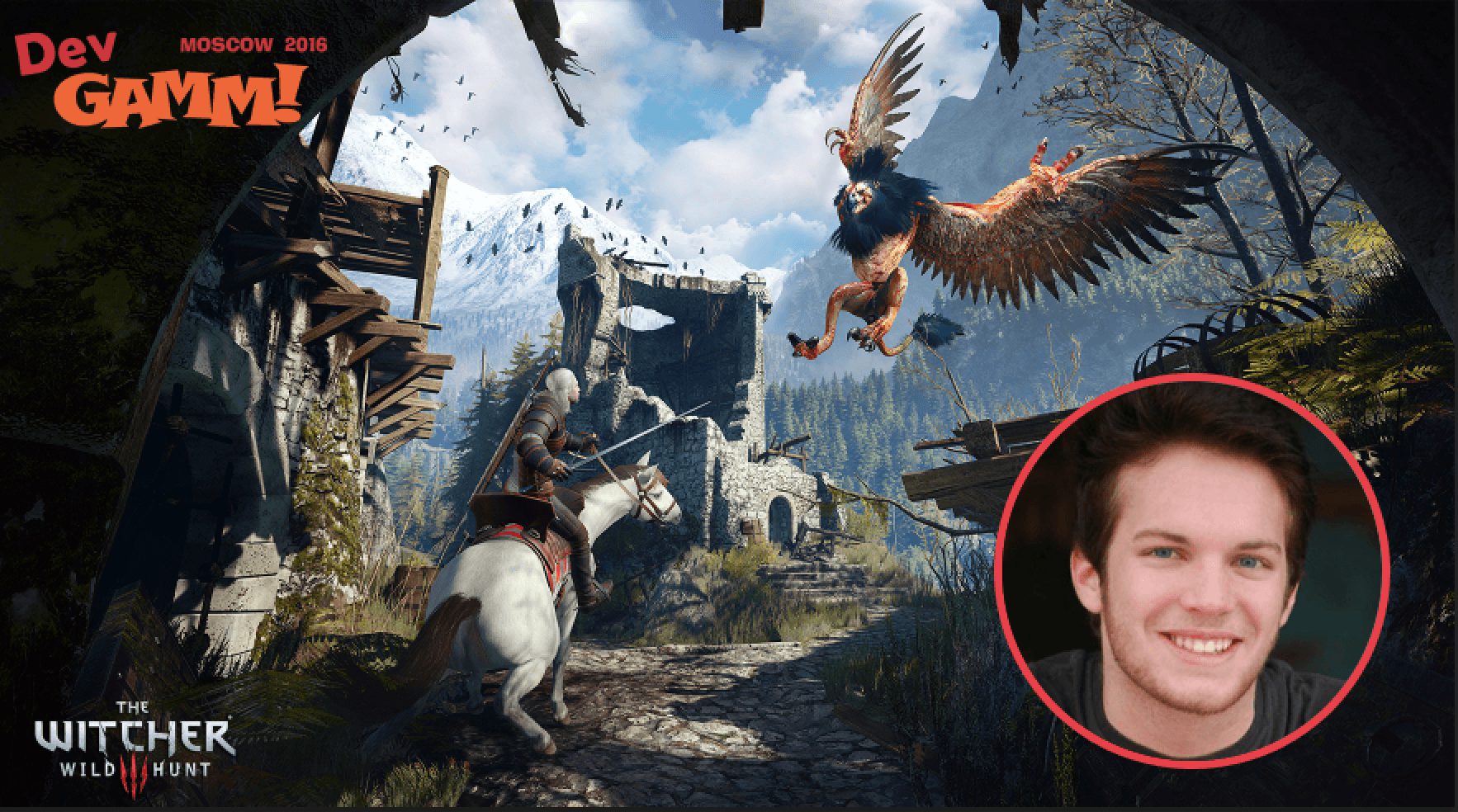 You are currently viewing How The World of The Witcher 3 Was Created: Quest Design