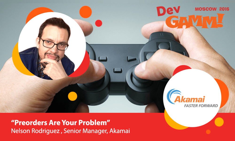 Akamai Session: Why Preorders Are Your Problem