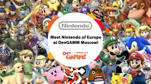 Nintendo Of Europe Coming To Russia For the First Time