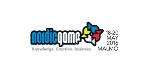 Welcome to Nordic Game 2016: Knowledge, Emotion, Business.