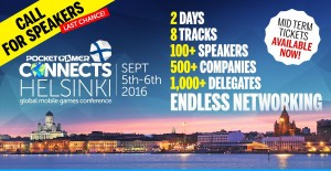 PG Connects Helsinki Comes Back This September