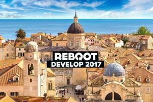 Become a part of Reboot Develop 2017