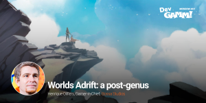 Worlds Adrift: a post-genus