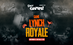 Game Lynch Royale: Survival Mode